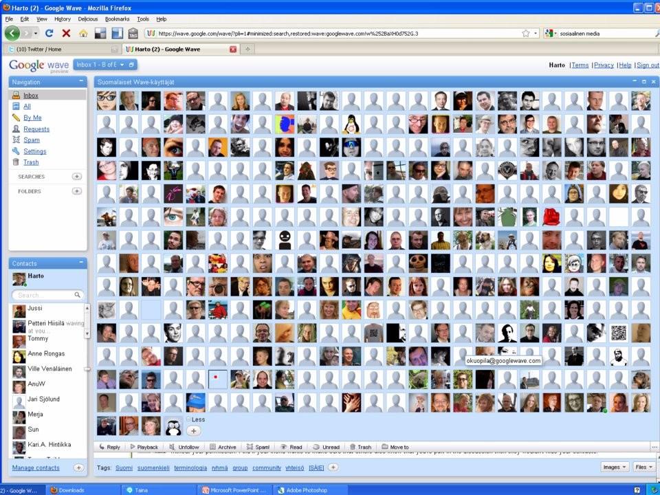Những sản phẩm đã bị loại bỏ hoặc biến mất của Google - ảnh 6