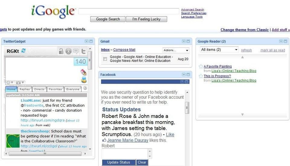 Những sản phẩm đã bị loại bỏ hoặc biến mất của Google - ảnh 12