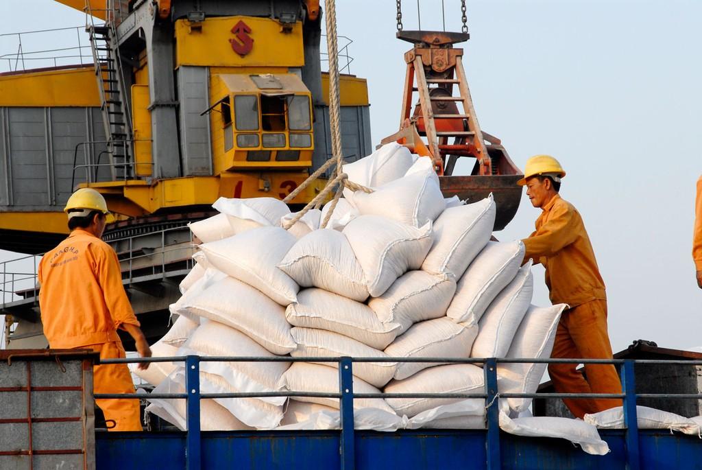CPTPP giúp Việt Nam có cơ hội cơ cấu lại thị trường xuất nhập khẩu theo hướng cân bằng hơn, từ đó nâng cao tính độc lập, tự chủ của nền kinh tế. Ảnh: Lê Tiên