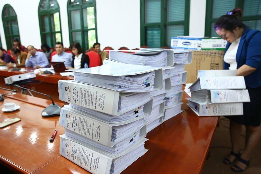 Gói thầu mua sữa học đường của Hà Nội: 2 lần sửa đổi hồ sơ mời thầu - ảnh 1
