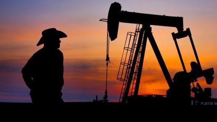 Sản lượng dầu của Mỹ được dự báo đạt trung bình 12,06 triệu thùng/ngày trong năm 2019 - Ảnh: CNBC.