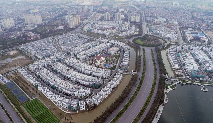 Hệ thống giao thông gần 10.000 tỷ đồng ở quận Long Biên - ảnh 8