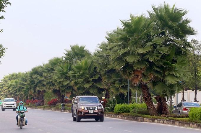 Hệ thống giao thông gần 10.000 tỷ đồng ở quận Long Biên - ảnh 9