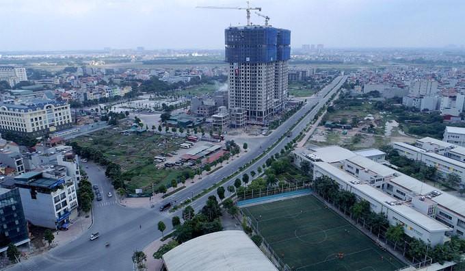 Hệ thống giao thông gần 10.000 tỷ đồng ở quận Long Biên - ảnh 10