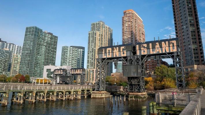 Long Island và Arlington sẽ nhận được khoản đầu tư 2,5 tỷ USD từ Amazon.