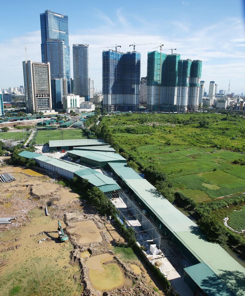 Đấu thầu dự án đầu tư có sử dụng đất: Một mũi tên trúng nhiều đích - ảnh 1