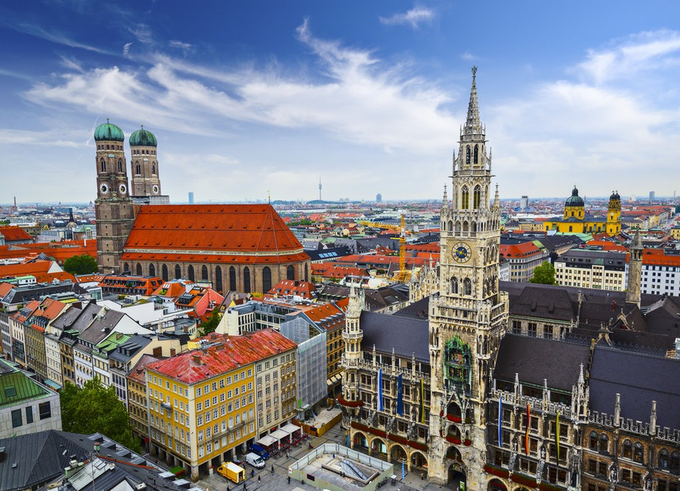 Những thành phố sáng tạo nhất thế giới năm 2018 - ảnh 5