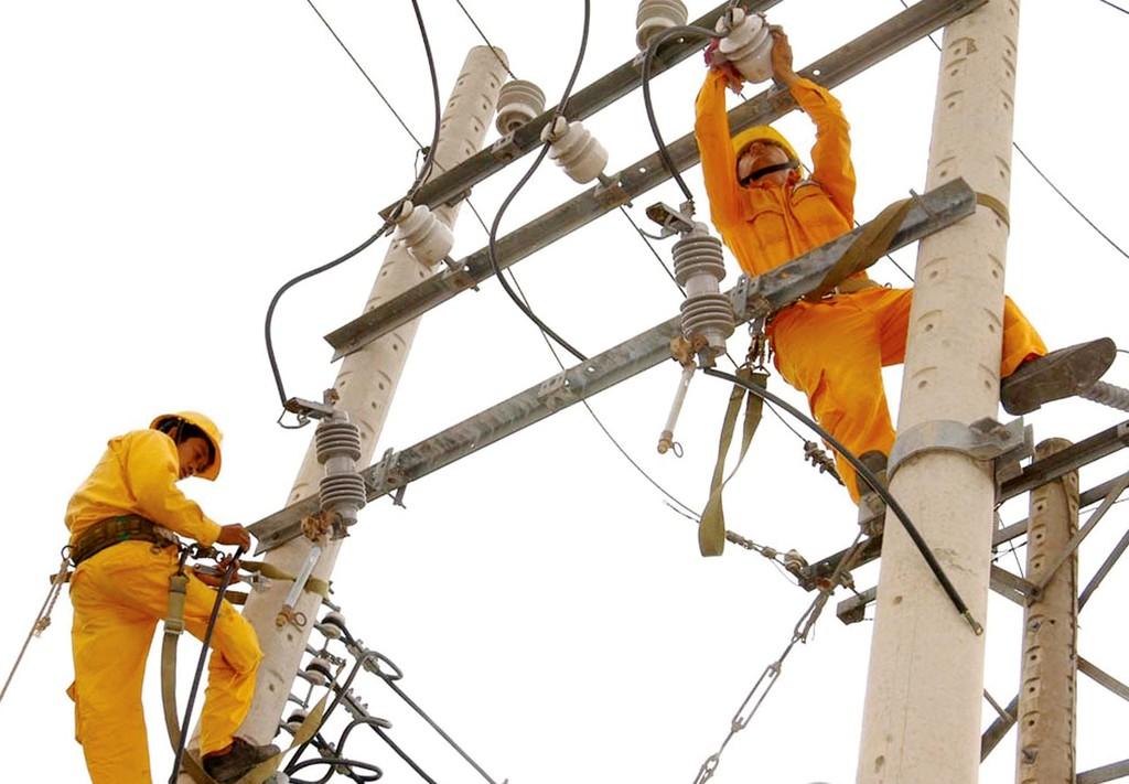 Gói thầu Xây lắp công trình đường dây 0,4 kV Cốc Khuyết, xã Đa Thông, huyện Thông Nông, tỉnh Cao Bằng có giá gói thầu là 3.847.914.000 đồng