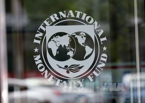IMF cảnh báo về giá đắt của căng thẳng thương mại. Ảnh minh họa: TTXVN