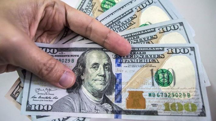 Từ đầu năm đến nay, Dollar Index - chỉ số đo sức mạnh đồng USD so với một rổ gồm 6 đồng tiền chủ chốt khác - đã tăng khoảng 4,9%.