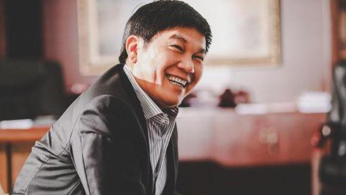 Ông Trần Đình Long trở lại danh sách tỷ phú USD.