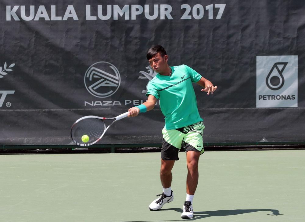 Lý Hoàng Nam và giấc mơ tennis Việt