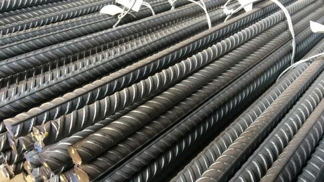 Việt Nam xuất khẩu 713 triệu USD sắt thép sang Campuchia trong 10 tháng /2018. Ảnh: Internet