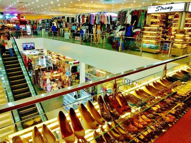 Trong thời gian tới, ở Việt Nam sẽ có rất nhiều mô hình bán lẻ mới ra đời. Ảnh: Internet.