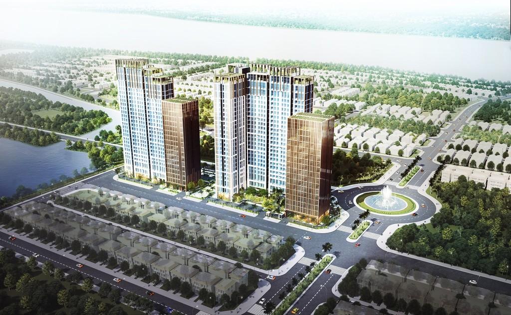 DKRA Vietnam phân phối độc quyền dự án Citialto - ảnh 1