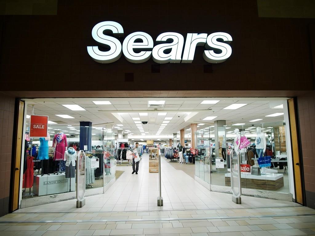 Sears Holdings gặp trở ngại lớn trong việc xác định nhóm khách hàng mục tiêu nên đã dẫn đến thất bại