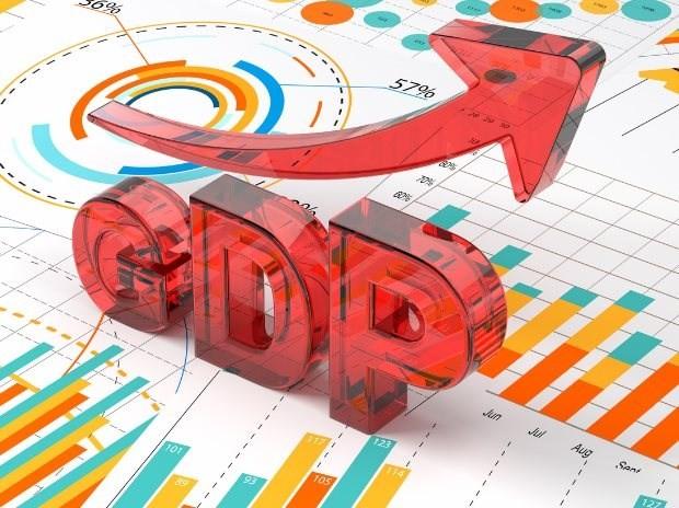 Nhiều dự báo tăng trưởng kinh tế năm 2018 vượt mức 6,7% (ảnh Internet)