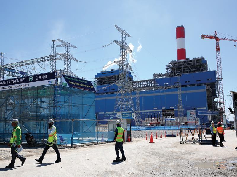 Nhiệt điện than với công nghệ cao, hiện đại, thân thiện với môi trường vẫn mang lại nhiều lợi ích cho hệ thống điện