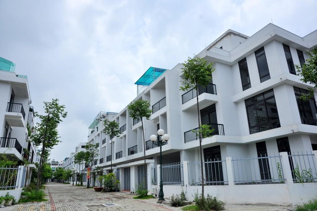 Lũng Lô 5 đang nợ 331 tỷ  đồng tiền sử dụng đất tại Dự án Khu chức năng đô thị Ao Sào, phường Thịnh Liệt, quận Hoàng Mai, Hà Nội