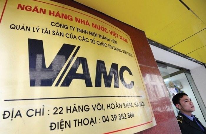 VAMC đang lựa chọn tổ chức bán đấu giá nợ xấu của Thương mại Toàn Lực. Ảnh Internet