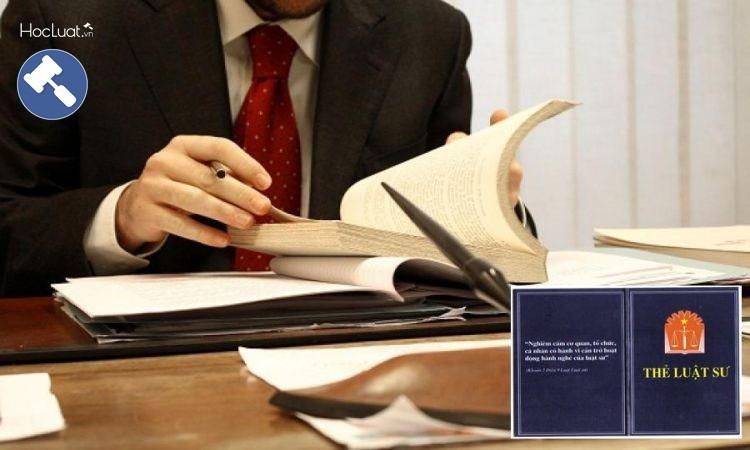Lĩnh vực bổ trợ tư pháp có nhiều điều kiện kinh doanh cần cắt giảm
