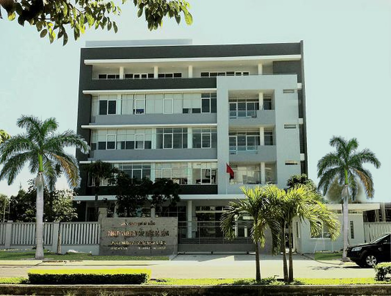 Công ty CP Cấp nước Đà Nẵng làm chủ đầu tư Dự án Mở rộng hệ thống cấp nước Đà Nẵng giai đoạn 2012 – 2018