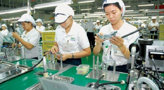 Việt Nam là một câu chuyện thành công về thu hút FDI