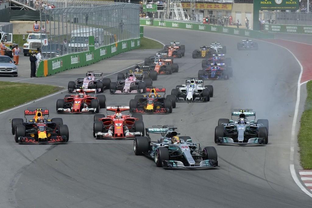 Hà Nội đề xuất lấy 12,86ha đất trong Khu Liên hợp Thế thao quốc gia để tổ chức giải đua xe F1. Ảnh minh họa: Internet