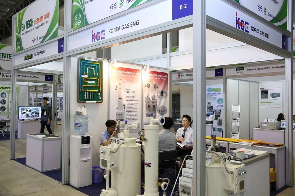TP.HCM kêu gọi đầu tư vào xử lý rác thải bằng công nghệ tiên tiến