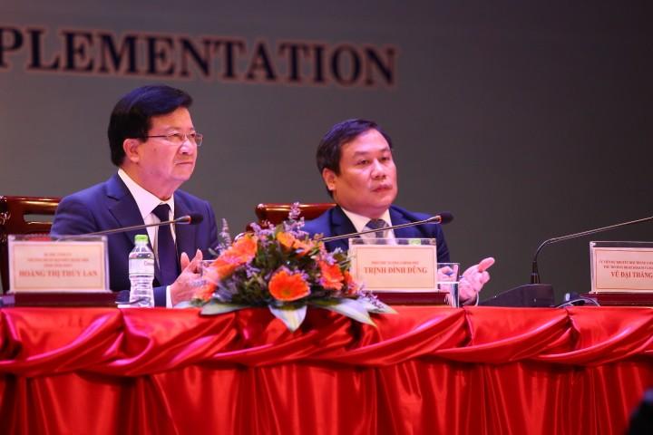 Thay đổi để đón đầu dòng vốn FDI chất lượng cao - ảnh 1