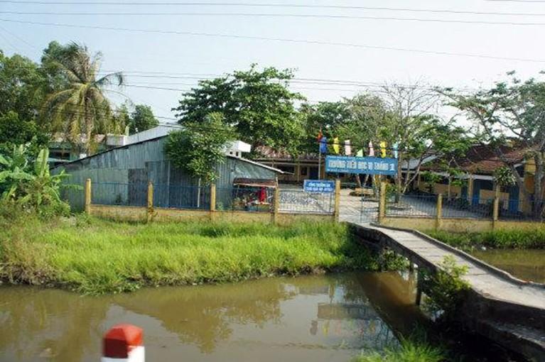Đấu giá quyền sử dụng đất ở  đất trồng cây lâu năm và tại huyện Vị Thủy, Hậu Giang