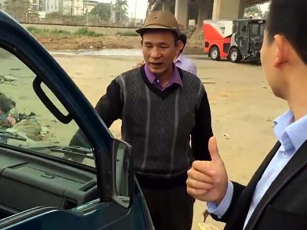 Hà Nội: Công ty trúng thầu thu gom vận chuyển rác thải, đổ trộm gần 100 tấn rác chưa đủ năng lực vận chuyển - ảnh 1