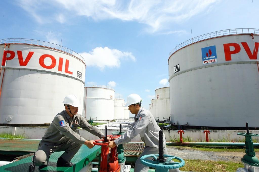 Đấu giá cổ phần của Công ty Cổ phần Xăng dầu Dầu khí Kiên Giang