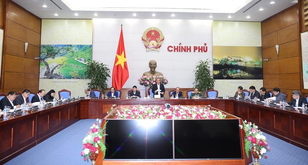 Phó Thủ tướng Thường trực yêu cầu giám sát chặt Formosa - ảnh 1