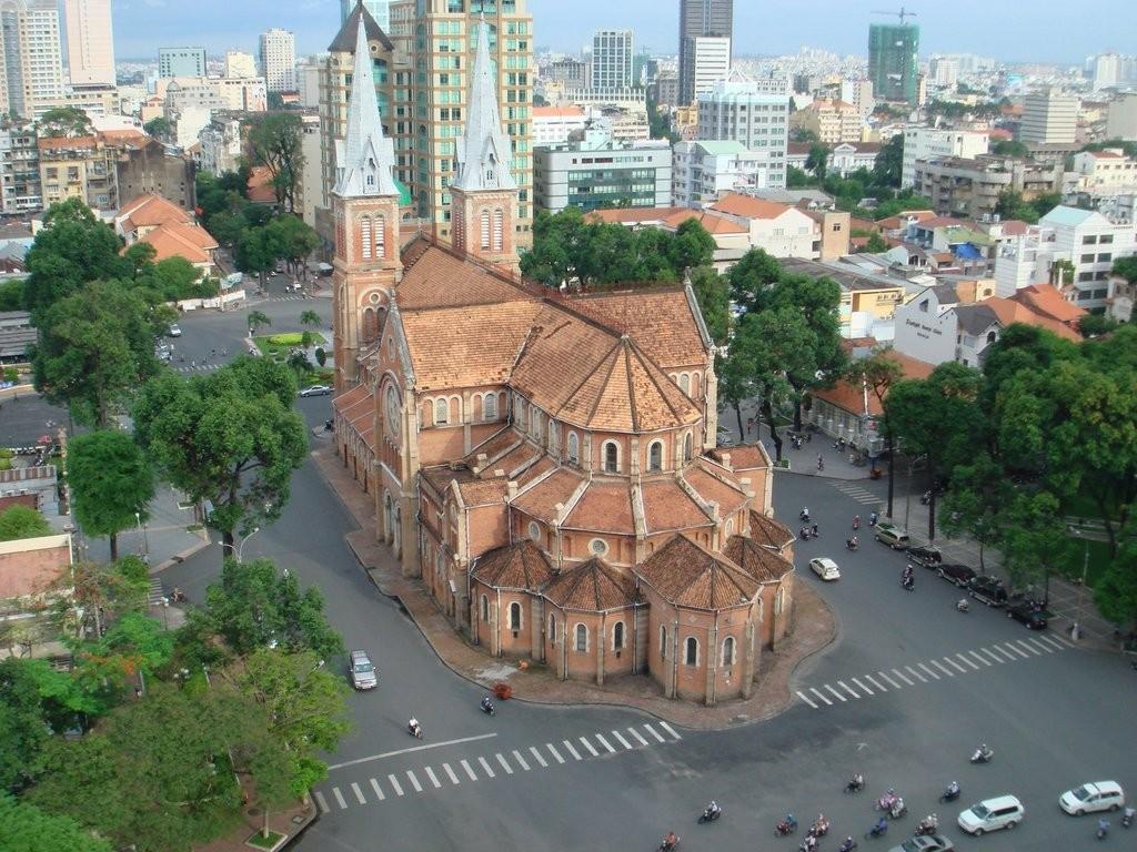 Đấu giá quyền sử dụng đất và công trình xây dựng trên đất tại quận 1, TP.Hồ Chí Minh