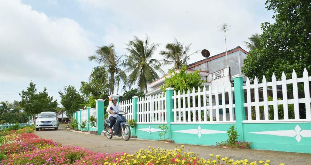 Đấu giá quyền sử dụng đất tại huyện Phước Long, Bạc Liêu