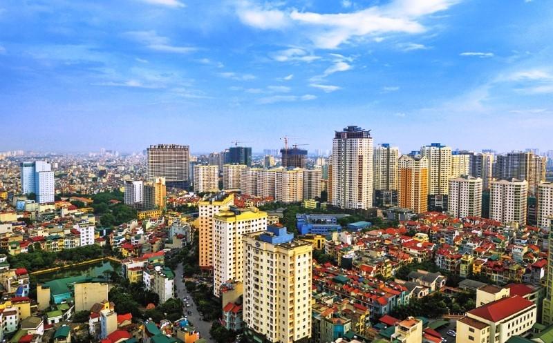 Phát triển đô thị bền vững cần huy động tối đa sự quan tâm, tham gia của cộng đồng. (Ảnh minh họa)