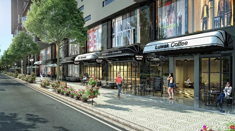Chính thức ra mắt tòa T2 dự án Sun Grand City Ancora Residence - ảnh 1