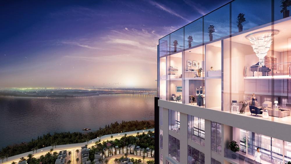 Chính thức ra mắt tòa T2 dự án Sun Grand City Ancora Residence - ảnh 5