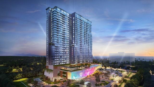 Không chỉ giá đất, giá condotel, biệt thự nghỉ dưỡng tại Đà Nẵng cũng liên tục tăng