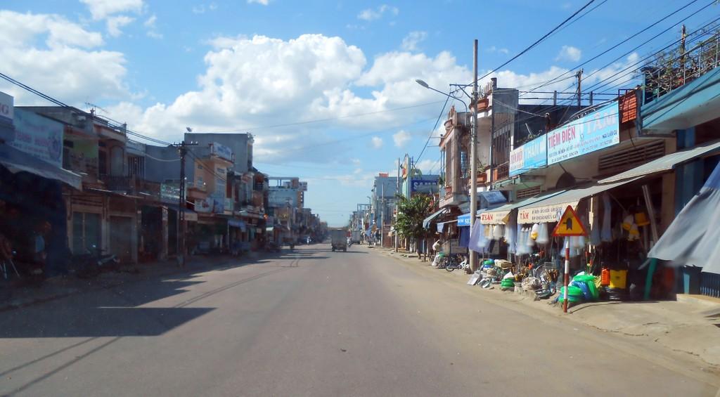Đấu giá quyền sử dụng đất tại huyện Hoài Nhơn, Bình Định