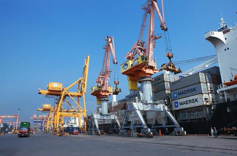 Việt Nam - Điểm đến hấp dẫn của luồng vốn đầu tư nội khối ở ASEAN. Ảnh: TTXVN