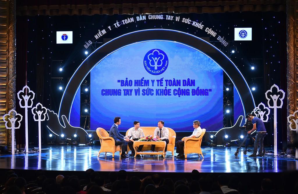 Thủ tướng nêu 5 giải pháp thực hiện nhiệm vụ BHYT - ảnh 2