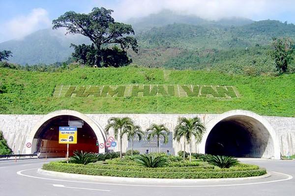 Dự kiến từ ngày 11/7, hầm đường bộ Hải Vân sẽ đóng cửa 30 phút mỗi ngày để thi công mở rộng hầm Hải Vân 2