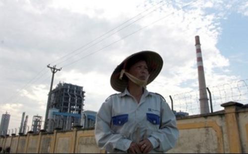 Dự án Đạm Ninh Bình đã lỗ luỹ kế 3.058 tỷ đồng.