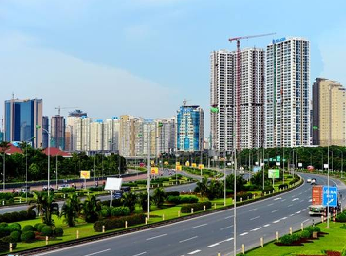 Trong quý II/2017, chủ đầu tư các dự án rất chú trọng phát triển hạ tầng và tiện ích bên trong khu đô thị, nhằm mang lại cho cư dân các dịch vụ, tiện ích không chỉ đầy đủ mà còn chất lượng cao.