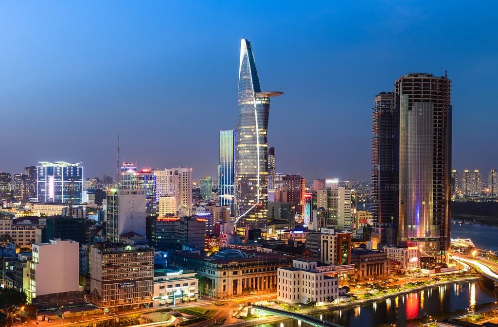 Thành phố Hồ Chí Minh phát triển bền vững, hiện đại