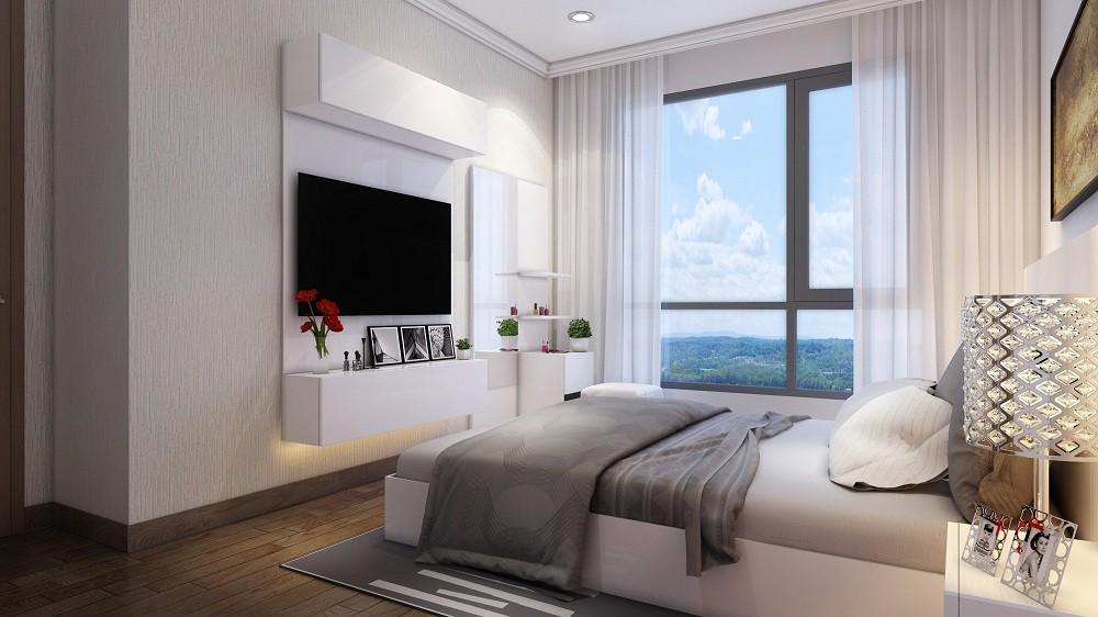 Vingroup ra mắt dự án căn hộ đẳng cấp Vinhomes Bắc Ninh - ảnh 2