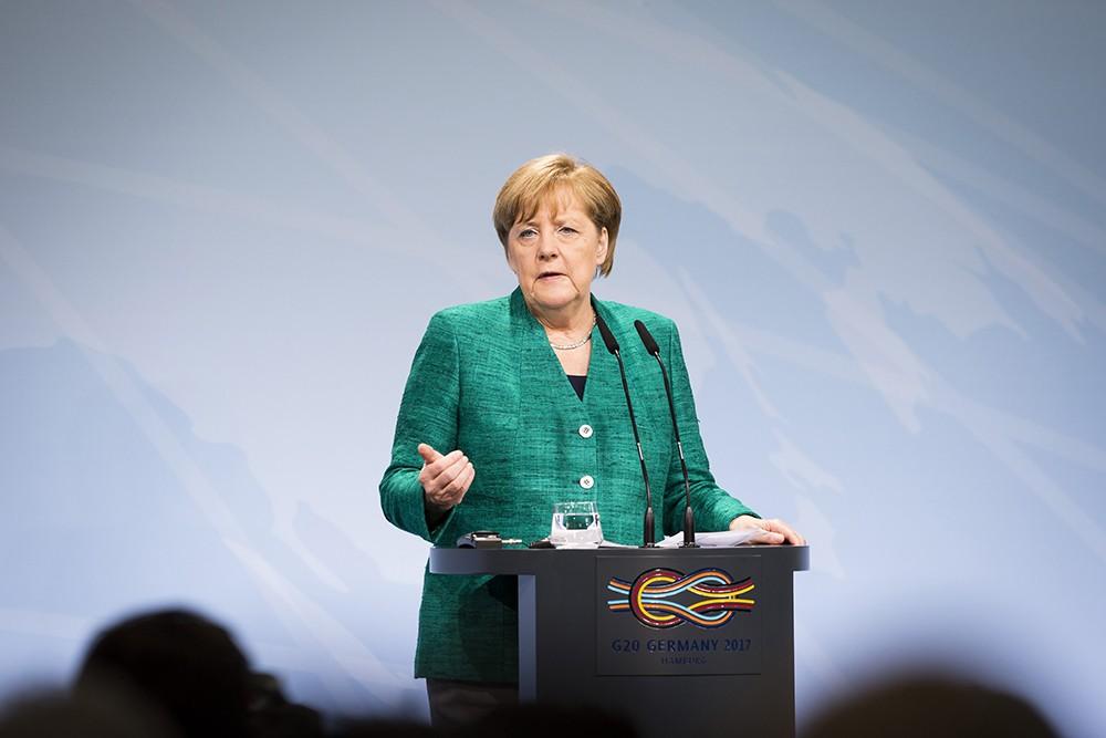G20 và vai trò dẫn dắt kinh tế thế giới - ảnh 1