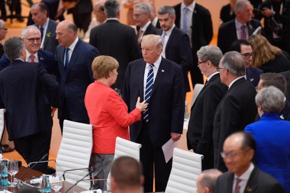 G20 và vai trò dẫn dắt kinh tế thế giới - ảnh 2